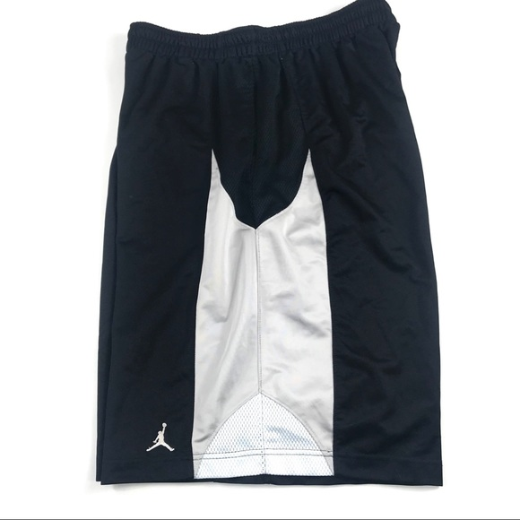 5082a0111ccd1c Jordan Other - Jordan Durasheen Basketball Shorts Sz XXL Black